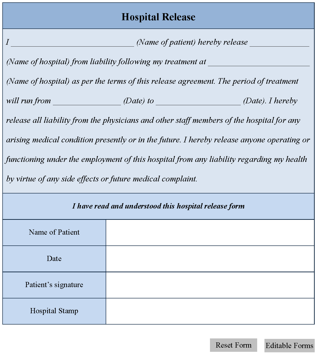 Doc12751650 Release Form Why You Should Have a Photo Release – Music Release Form